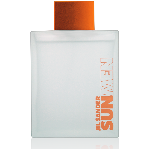 Jil Sander Sun Men Eau de Toilette 200ml