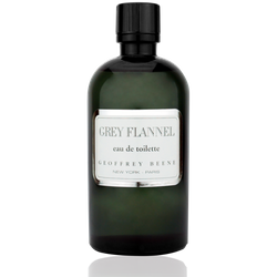 Geoffrey Beene Grey Flannel Splash Eau de Toilette 240ml