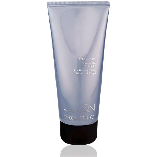 Shiseido Zen for Man Shower Gel 200ml