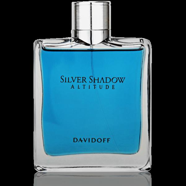 Davidoff Silver Shadow Altitude Eau de Toilette 100ml