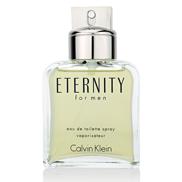 Calvin Klein CK Eternity for Men Eau de Toilette 200ml