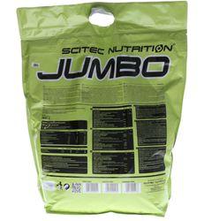 Scitec Nutrition JUMBO - 8800g Sack