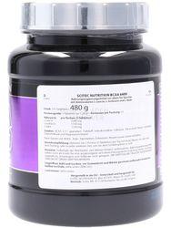Scitec Nutrition BCAA 6400 - 375 Tabletten Dose
