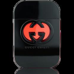 Gucci Guilty Black pour Femme Eau de Toilette 50ml