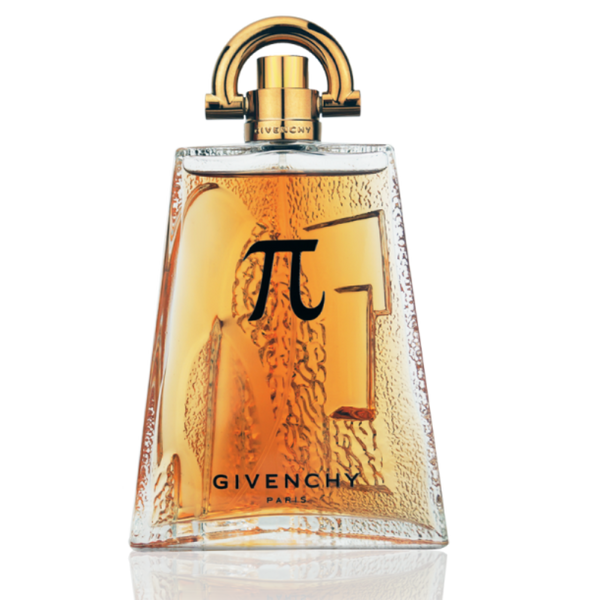 Givenchy Pi After Shave Lotion 100ml