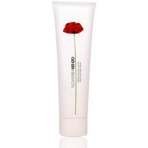 Kenzo Flower Milky Shower Cream 150ml