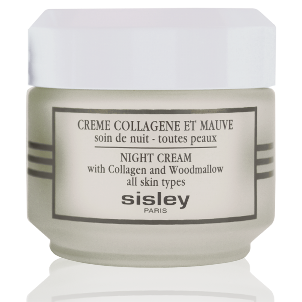 Sisley Nachtcreme Collagene et Mauve All Skin Types 50ml