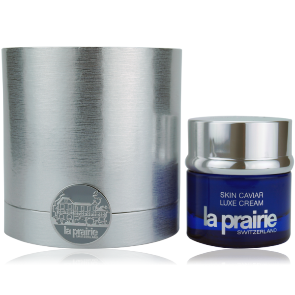 La Prairie The Caviar Collection Skin Caviar Luxe Cream 100ml