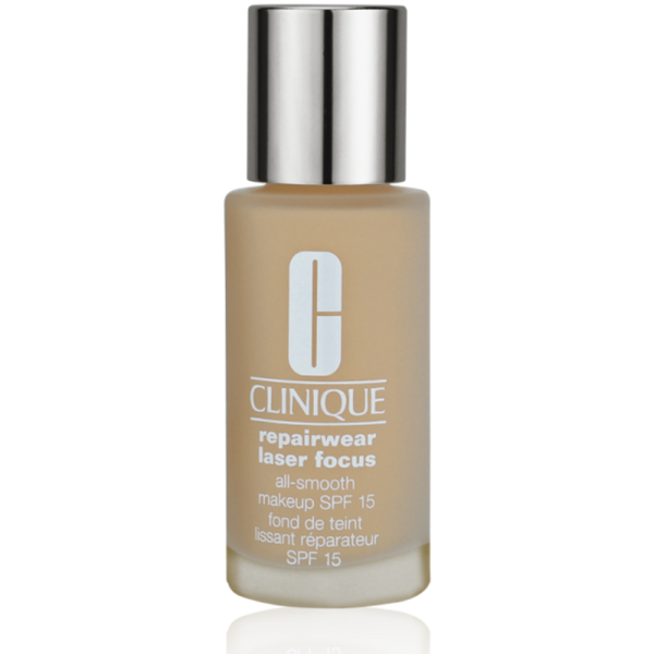 Clinique Repairwear Laser Focus All-Smooth Makeup SPF 15 07 Shade 30ml