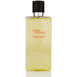 Hermès Terre d'Hermès Shower Gel 200ml