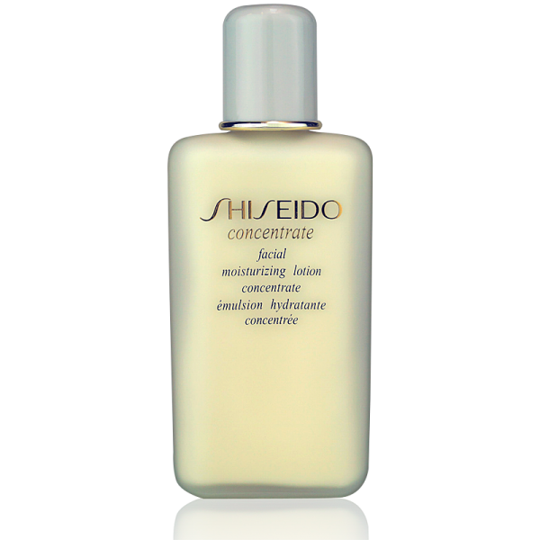 Shiseido Facial Concentrate Moisturizing Lotion 100ml