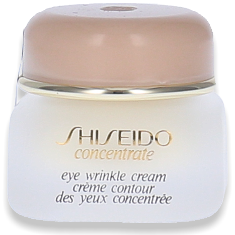 Shiseido Concentrate Eye Wrinkle Cream 15ml