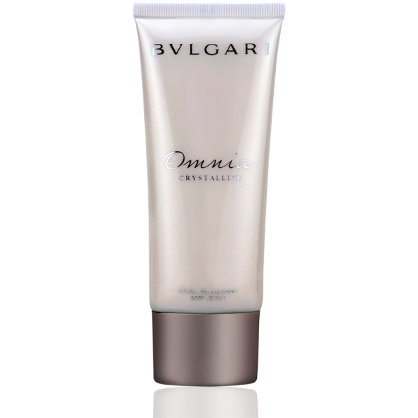 Bvlgari Bulgari Omnia Crystalline Body Lotion 100ml