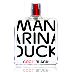 Mandarina Duck Cool Black Eau de Toilette 100ml