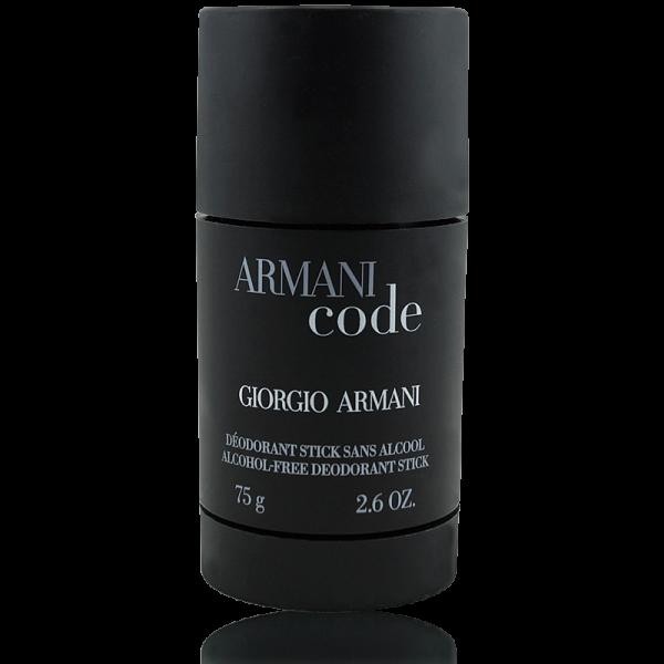 Giorgio Armani Code Homme Deo Stick 75ml