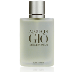 Armani Acqua di Gio After Shave Lotion 100ml