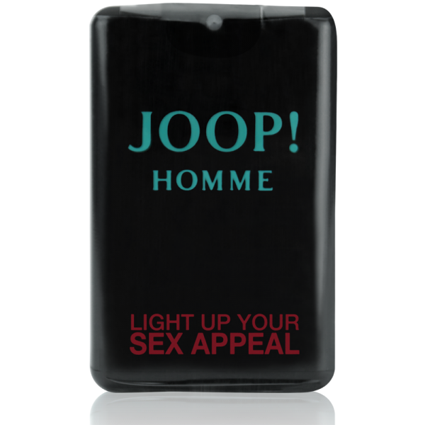 Joop Homme Travel Edition Eau de Toilette 20ml