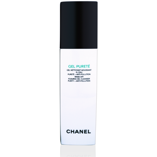 Chanel Précision Gel Purete Foaming Gel Cleanser 150ml