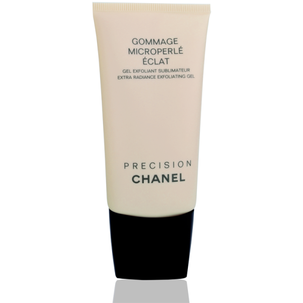 Chanel Precision Éclat Gommage Microperlé Gel Exfoliant Sublimateur 75ml