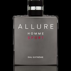 Chanel Allure Homme Sport Eau Extreme Eau de Parfum 150ml