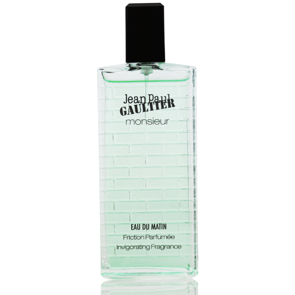 Jean Paul Gaultier Monsieur Eau Du Matin Spray 100ml