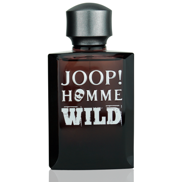 Joop Homme Wild Eau de Toilette 125ml