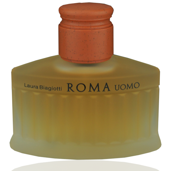 Laura Biagiotti Roma Uomo After Shave 75ml