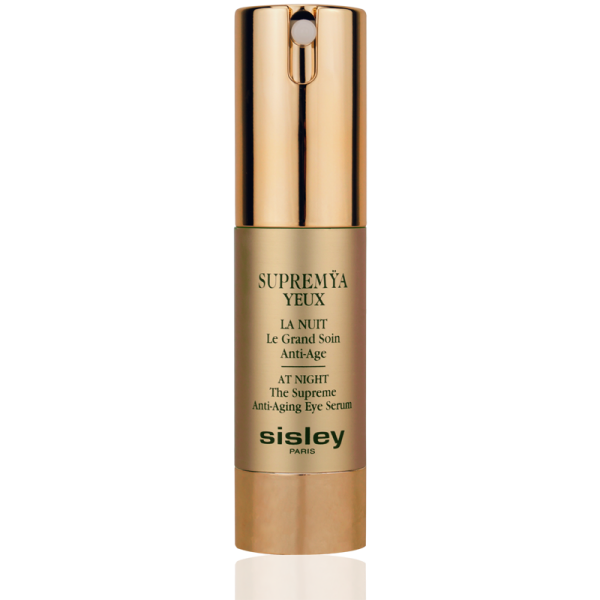 Sisley Supremÿa Yeux La Nuit Anti-Aging Eye Serum 15ml
