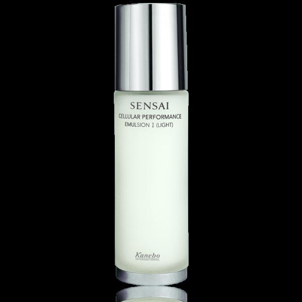 Kanebo Sensai Cellular Performance Emulsion I Light 100ml