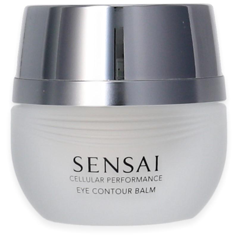 Kanebo Sensai Cellular Performance Eye Contour Balm 15ml