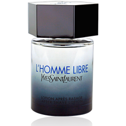 Yves Saint Laurent YSL L'Homme Libre After Shave Lotion 100ml