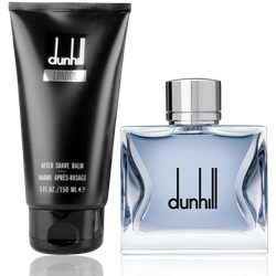 Dunhill Black Eau de Toilette 100ml + After Shave Balm 150ml