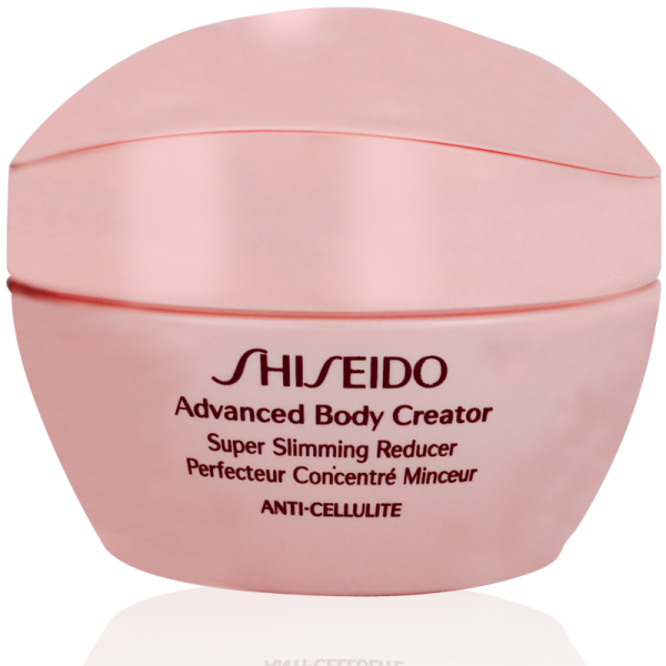 Shiseido Advanced Body Creator Super Slimming Reducer 200ml - Parfüm für Dich