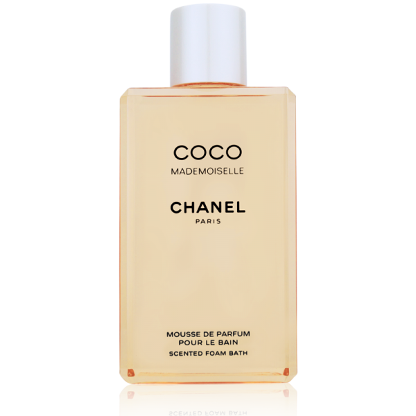 Chanel Coco Mademoiselle Foam Bath 400ml