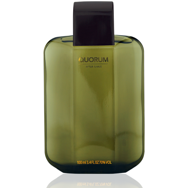 Antonio Puig Quorum After Shave 100ml