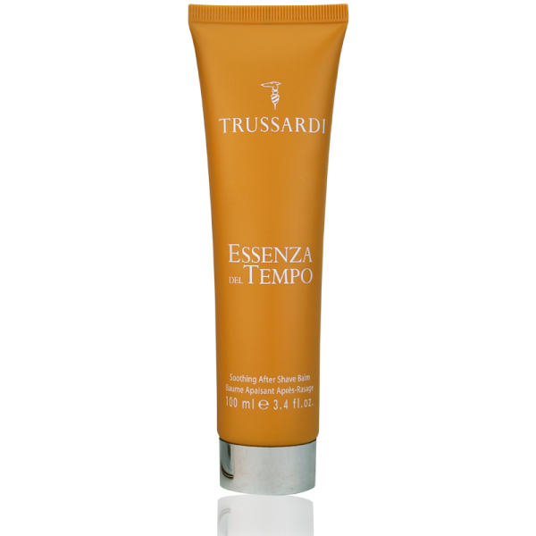 Trussardi Essenza del Tempo After Shave Balsam 100ml - Parfüm für Dich