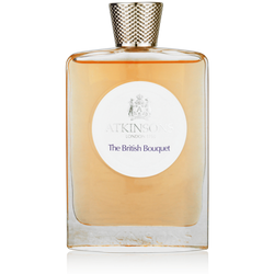 Atkinsons The Legendary Collection The British Bouquet Eau de Toilette 100ml