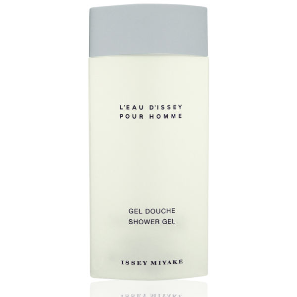 Issey Miyake L`Eau d`Issey pour Homme Shower Gel 200ml