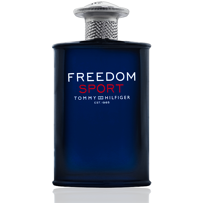 Tommy Hilfiger Freedom Sport for Men Eau de Toilette 100ml
