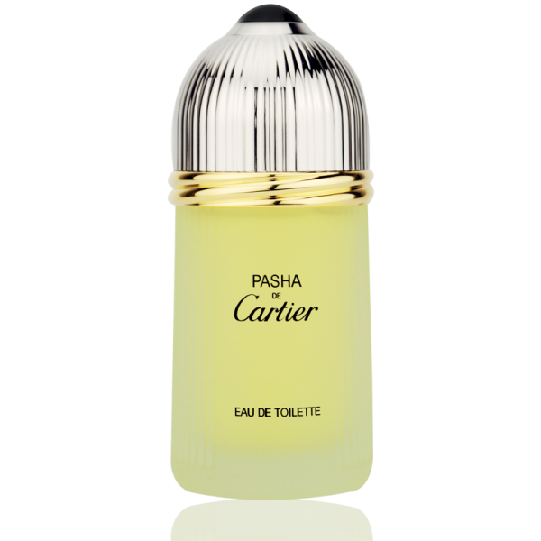 Cartier Pasha Eau de Toilette 50ml