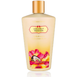Victoria's Secret Coconut Passion Body Lotion 250ml