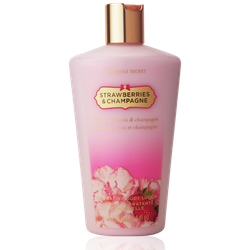 Victoria's Secret Strawberries and Champagne Body Lotion 250ml