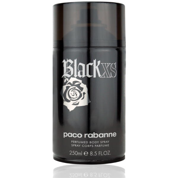 Paco Rabanne Black XS for Him Body Spray 250ml