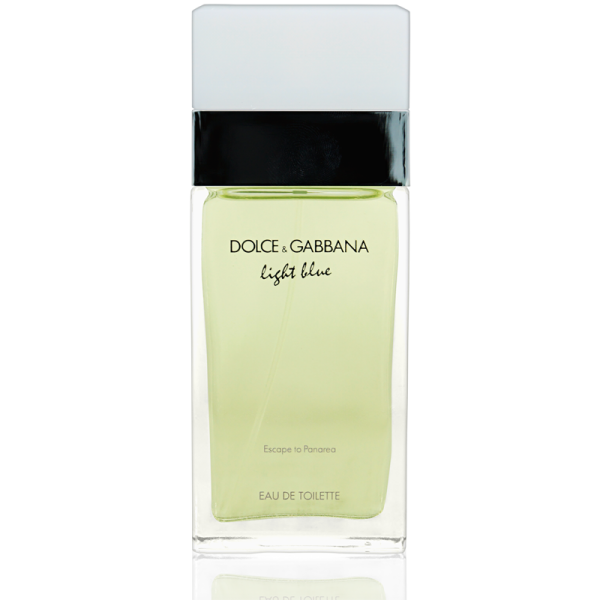 Dolce & Gabbana Light Blue Escape to Panarea Eau de Toilette 100ml