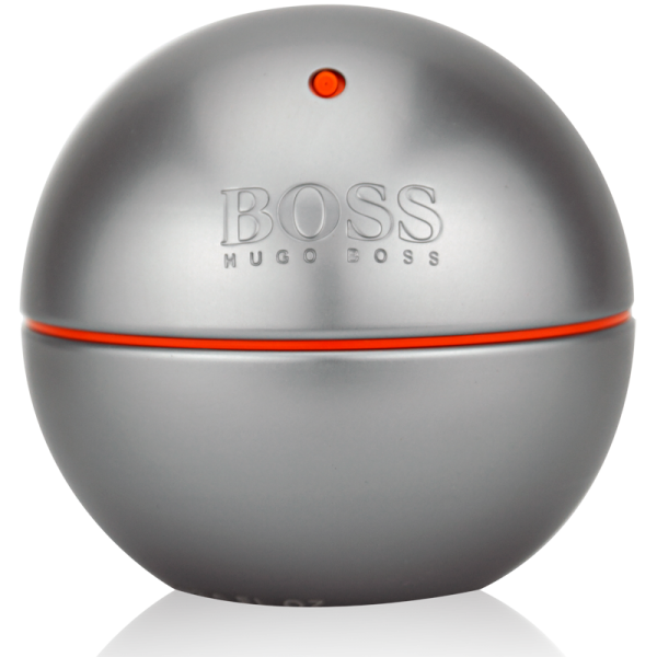 Hugo Boss Boss in Motion Eau de Toilette 90ml - Parfüm für Dich