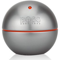 Hugo Boss Boss in Motion Eau de Toilette 90ml