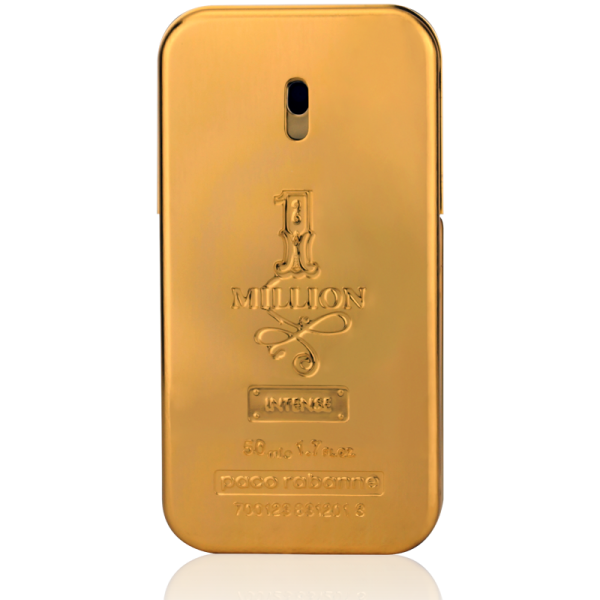 Paco Rabanne One Million 1 Million Intense Eau de Toilette 50ml