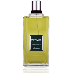 Guerlain Vetiver Eau de Toilette 200ml
