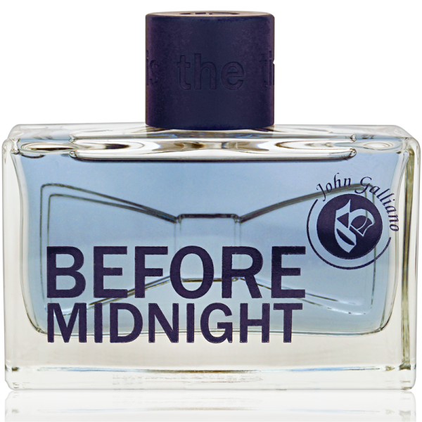 John Galliano Before Midnight for Man After Shave Lotion 100ml