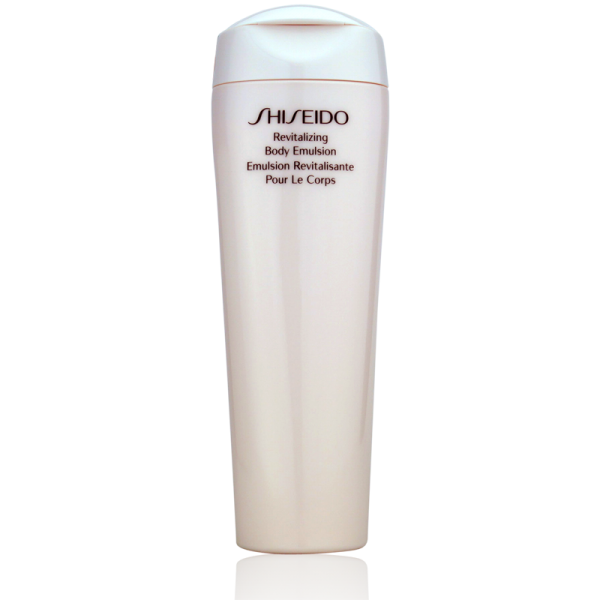 Shiseido Global Body Care Revitalizing Body Emulsion 200ml